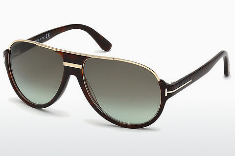 Óculos de marca Tom Ford Dimitry (FT0334 56K)