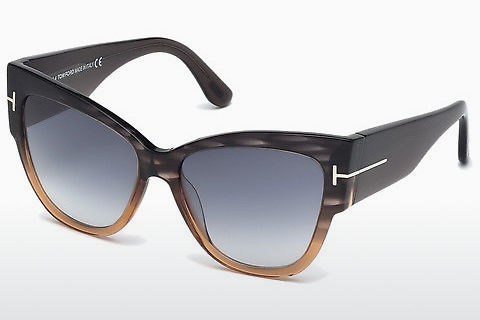 Óculos de marca Tom Ford Anoushka (FT0371 20B)