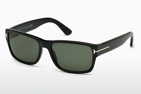 Óculos de marca Tom Ford Mason (FT0445 01N)