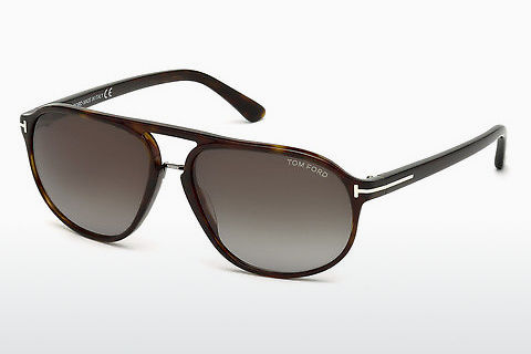 Óculos de marca Tom Ford Jacob (FT0447 52B)