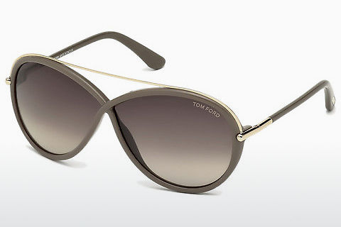 Óculos de marca Tom Ford Tamara (FT0454 59K)