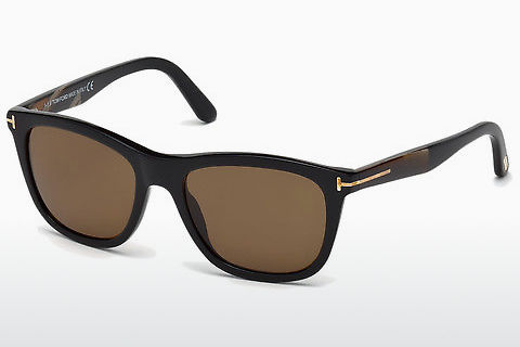 Óculos de marca Tom Ford Andrew (FT0500 01H)