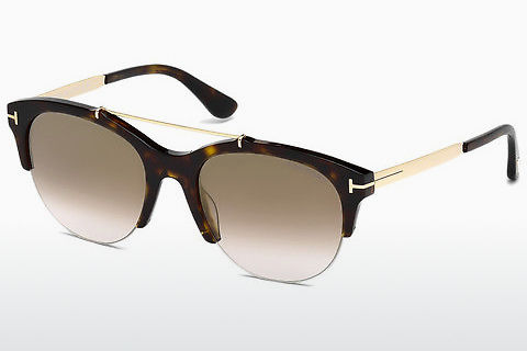 Óculos de marca Tom Ford Adrenne (FT0517 52G)