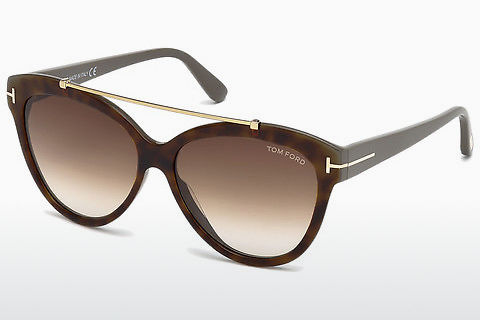 Óculos de marca Tom Ford Livia (FT0518 53F)