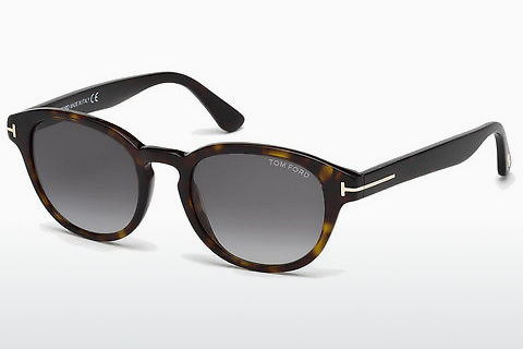 Óculos de marca Tom Ford Von Bulow (FT0521 52B)