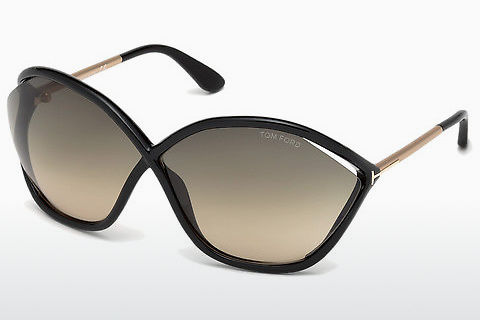 Óculos de marca Tom Ford Bella (FT0529 01B)