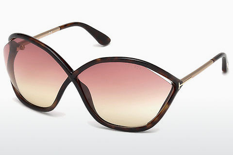 Óculos de marca Tom Ford Bella (FT0529 52Z)