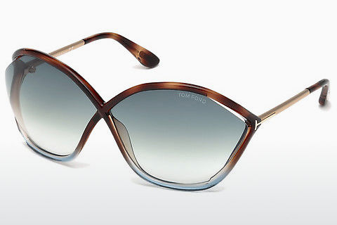 Óculos de marca Tom Ford Bella (FT0529 55B)
