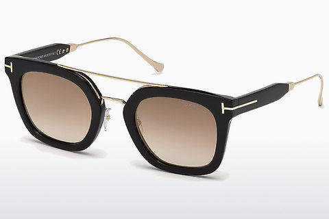 Óculos de marca Tom Ford Alex (FT0541 01F)