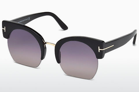 Óculos de marca Tom Ford Savannah (FT0552 01B)