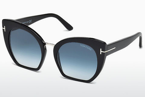 Óculos de marca Tom Ford Samantha (FT0553 01W)