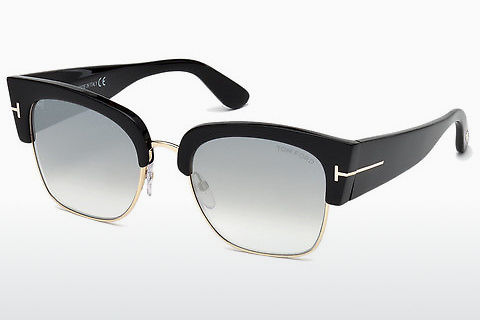 Óculos de marca Tom Ford Dakota (FT0554 01C)