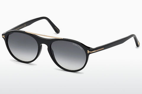 Óculos de marca Tom Ford Cameron (FT0556 01B)