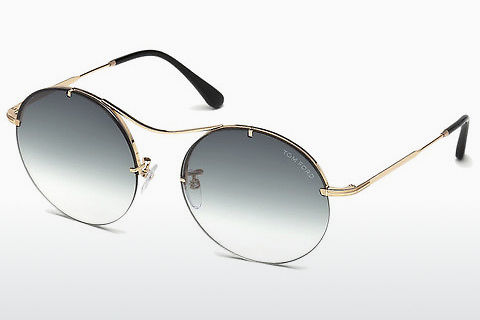 Óculos de marca Tom Ford FT0565 28B