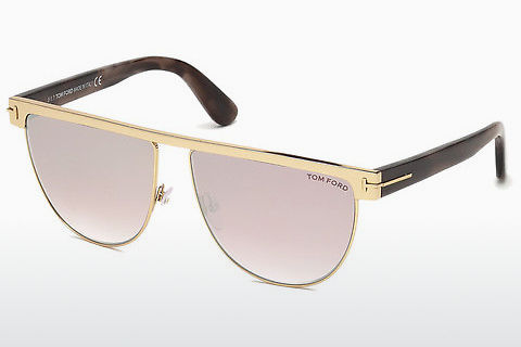 Óculos de marca Tom Ford FT0570 28Z
