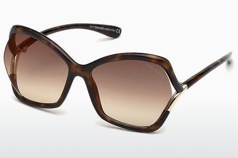 Óculos de marca Tom Ford FT0579 52G