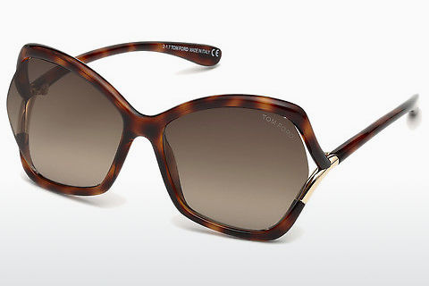 Óculos de marca Tom Ford Astrid-02 (FT0579 53K)