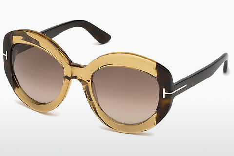 Óculos de marca Tom Ford FT0581 47F