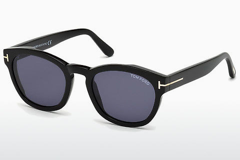 Óculos de marca Tom Ford FT0590 01V