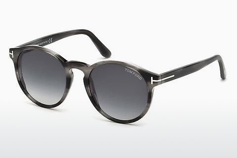Óculos de marca Tom Ford FT0591 20B