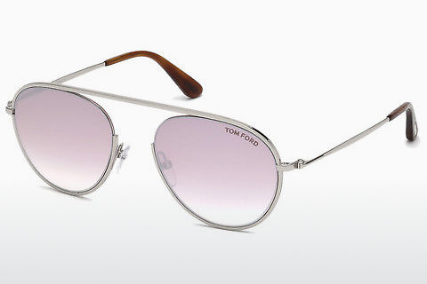 Óculos de marca Tom Ford Keit-02 (FT0599 16Z)