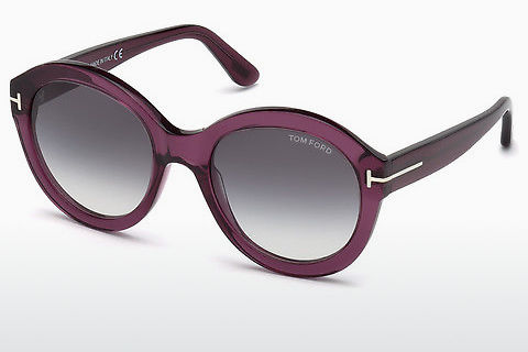 Óculos de marca Tom Ford FT0611 69B