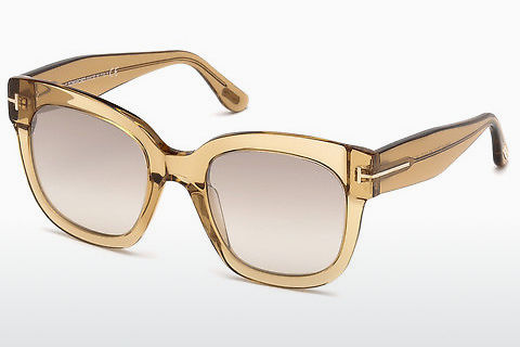 Óculos de marca Tom Ford Beatrix-02 (FT0613 45F)