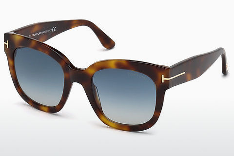 Óculos de marca Tom Ford Beatrix-02 (FT0613 53W)