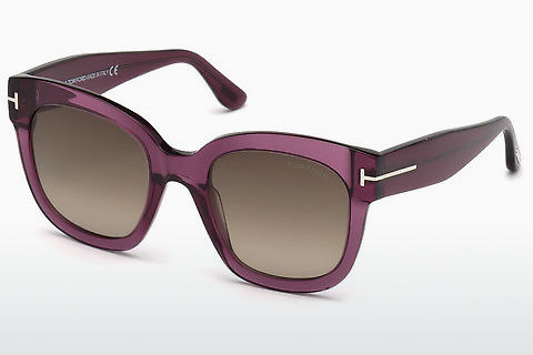 Óculos de marca Tom Ford Beatrix-02 (FT0613 69K)