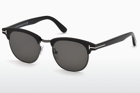 Óculos de marca Tom Ford Laurent-02 (FT0623 02D)