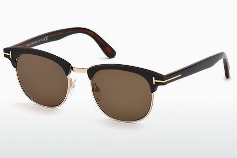 Óculos de marca Tom Ford Laurent-02 (FT0623 02J)