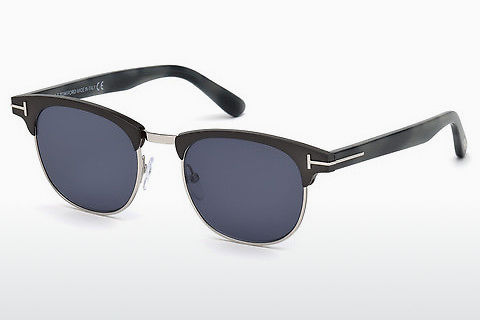Óculos de marca Tom Ford Laurent-02 (FT0623 09V)