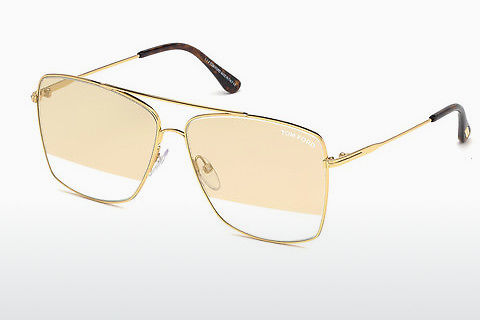 Óculos de marca Tom Ford FT0651 30C