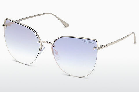 Óculos de marca Tom Ford Ingrid-02 (FT0652 16Z)