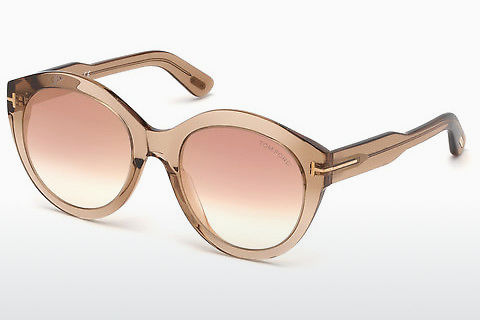 Óculos de marca Tom Ford Rosanna (FT0661 45G)