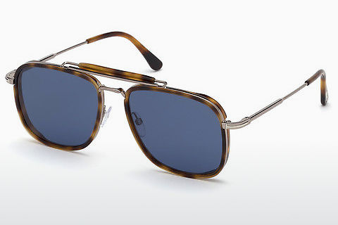 Óculos de marca Tom Ford Huck (FT0665 53V)