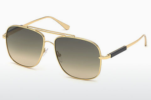 Óculos de marca Tom Ford Jude (FT0669 30B)