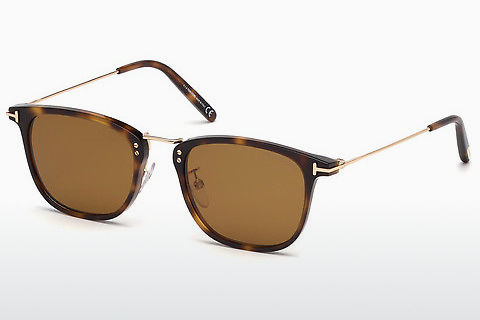 Óculos de marca Tom Ford Beau (FT0672 53E)