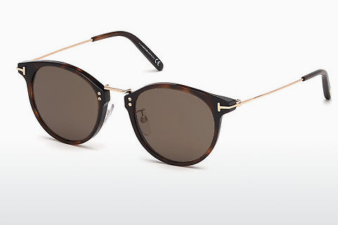 Óculos de marca Tom Ford Jamieson (FT0673 54J)