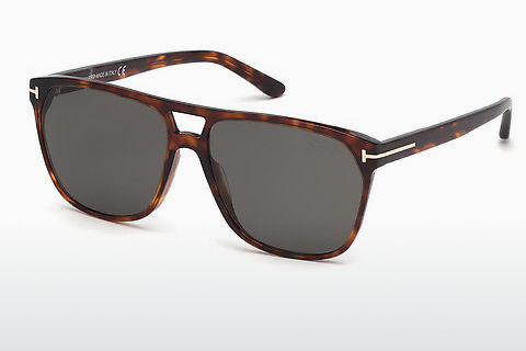 Óculos de marca Tom Ford Shelton (FT0679 54D)