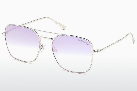 Óculos de marca Tom Ford Dylan-02 (FT0680 16Z)