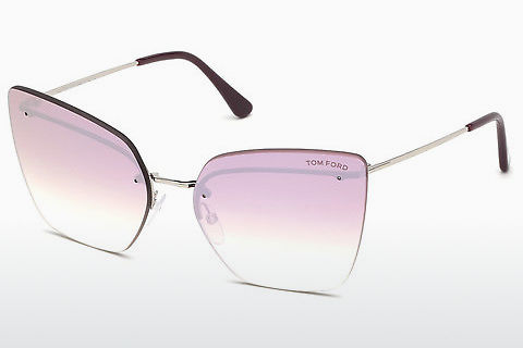 Óculos de marca Tom Ford Camilla-02 (FT0682 16Z)
