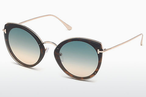 Óculos de marca Tom Ford FT0683 53P