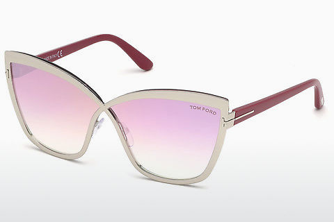 Óculos de marca Tom Ford Sandrine-02 (FT0715 16Z)