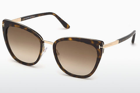 Óculos de marca Tom Ford Simona (FT0717 52F)