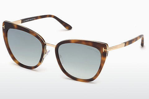 Óculos de marca Tom Ford Simona (FT0717 53Q)