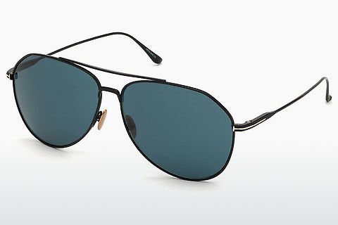 Óculos de marca Tom Ford FT0747 01V