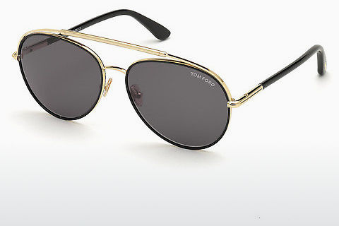 Óculos de marca Tom Ford FT0748 01A