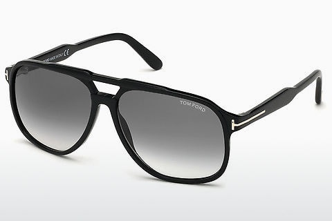 Óculos de marca Tom Ford FT0753 01B