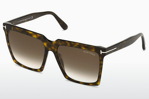 Óculos de marca Tom Ford FT0764 52K